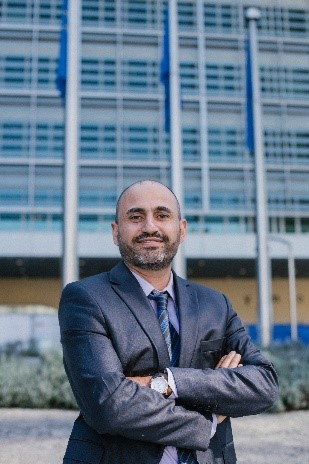 Nader Akil of PNO Consultants